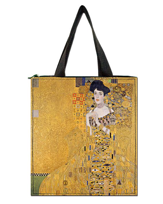 Shopper, Klimt, Adele