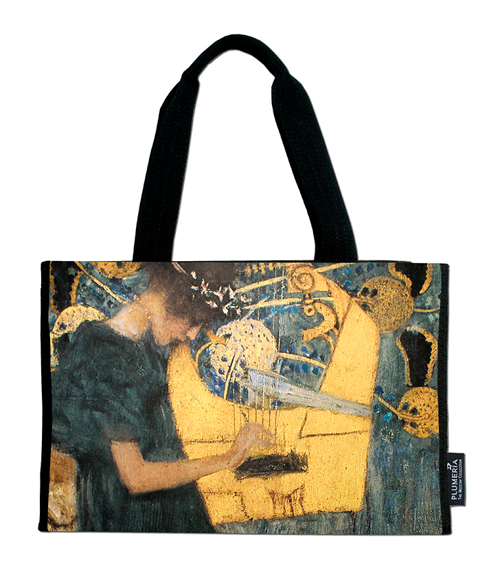 Shopper, Klimt, Music