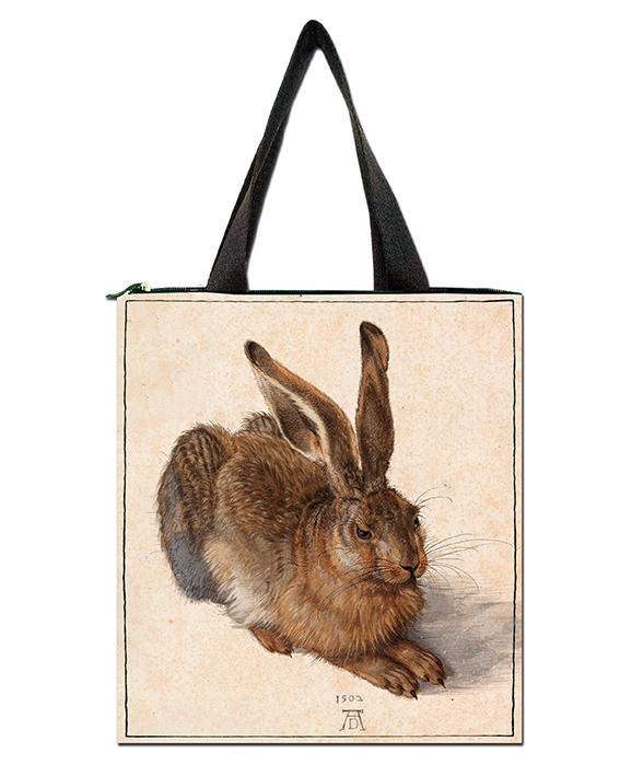 Shopper, Duerer, A Young Hare