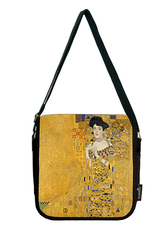 Shoulder Bag, Klimt, Adele
