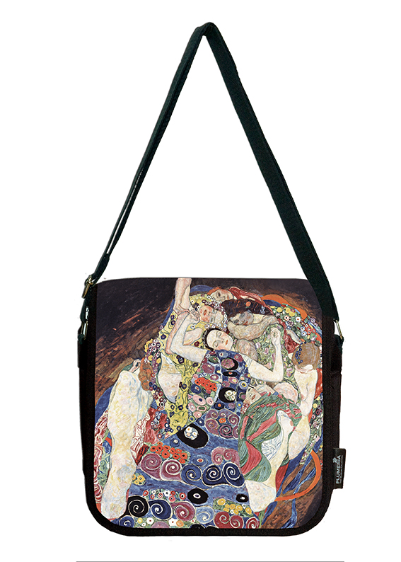 Shoulder Bag, Klimt, The Virgin
