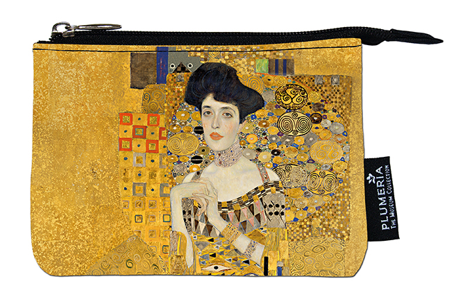 Coin Purse, Klimt, Adele