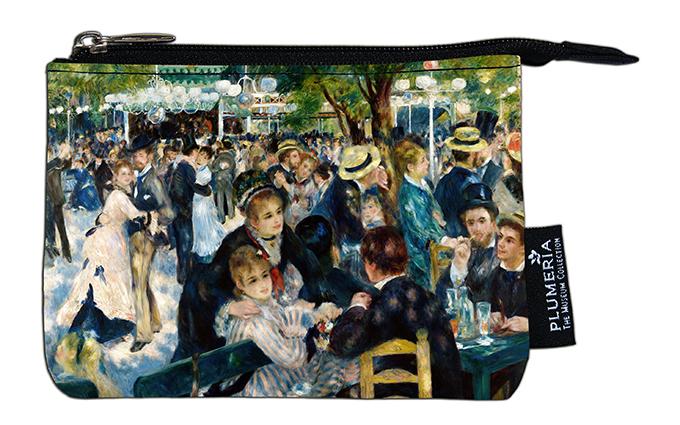 Coin Purse, Renoir, Dance