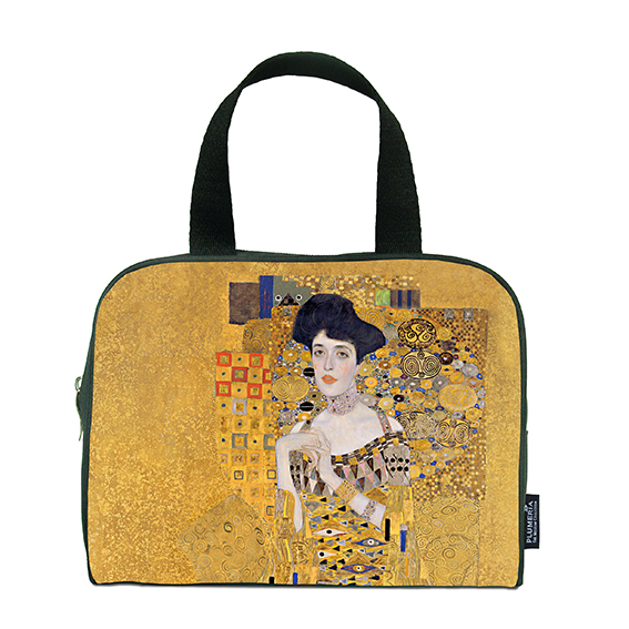 Traveller Bag, Klimt, Adele