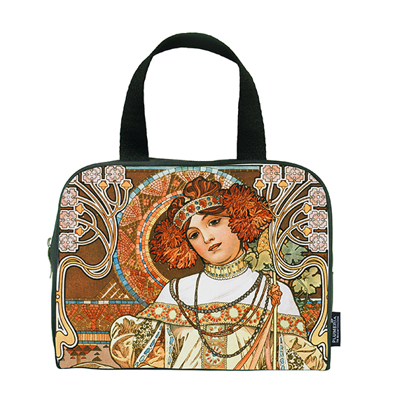 Traveller Bag, Mucha, Autumn