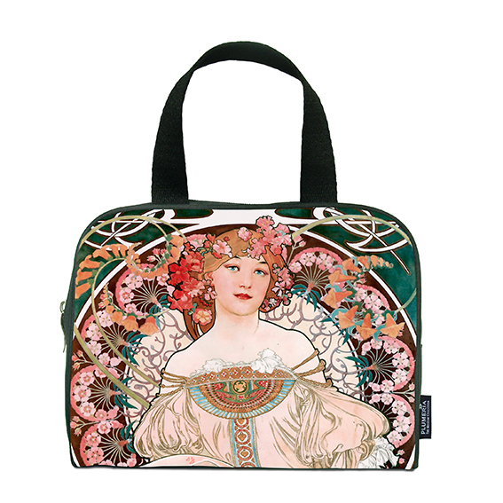 Traveller Bag, Mucha, Reverie