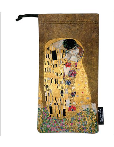 Glasses Pouch, Klimt, The Kiss