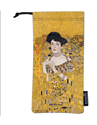 Glasses Pouch, Klimt, Adele