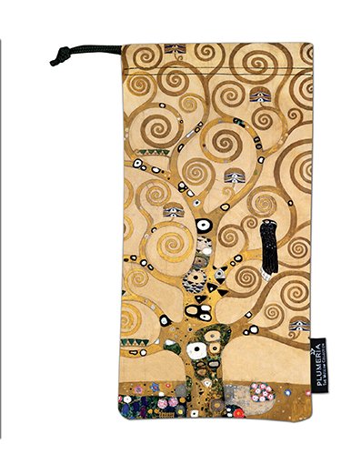Glasses Pouch, Klimt, Tree of Life