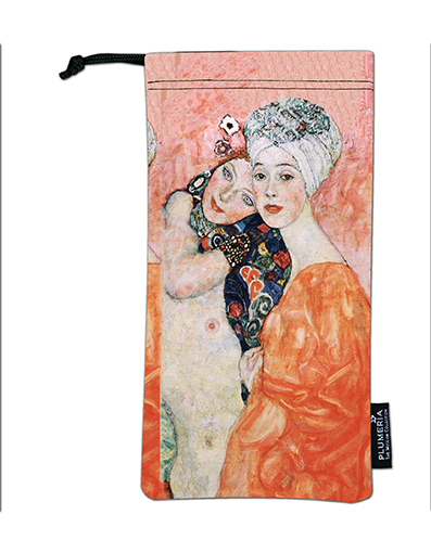 Glasses Pouch, Klimt, The Girlfriends