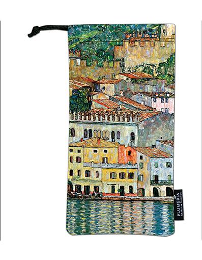 Glasses Pouch, Klimt, Malcesine