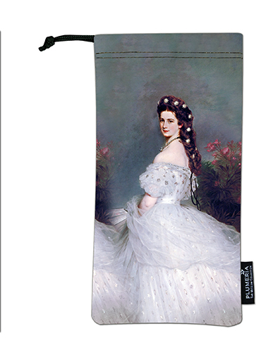 Glasses Pouch, Winterhalter, Empress Elisabeth