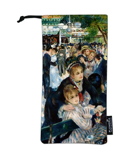 Glasses Pouch, Renoir, Dance