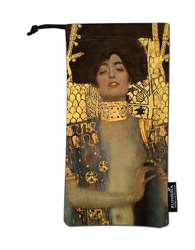 Glasses Pouch, Klimt, Judith I
