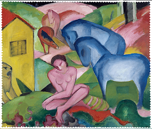 Cleaning Cloth, Marc, Dream