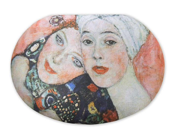 Case Small, Klimt, The Girlfriends
