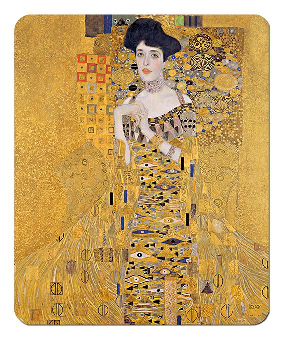 Mousepad, Klimt, Adele
