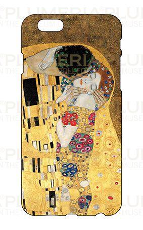 Iphone Case 6/6S, Klimt, The Kiss