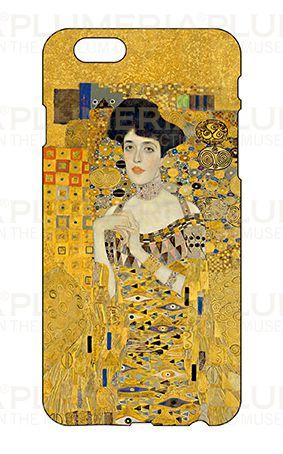 Iphone Case 6/6S, Klimt, Adele