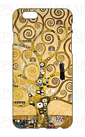 Iphone Case 6/6S, Klimt, Tree of Life