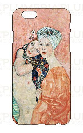 Iphone Case 6/6S, Klimt, The Girlfriends