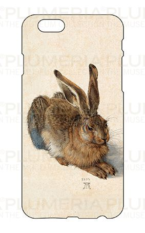 Iphone Case 6/6S, Duerer, A Young Hare