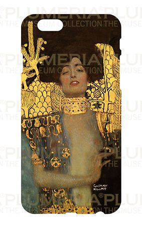 Iphone Case 6/6S, Klimt, Judith